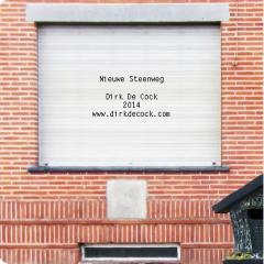 ARTIST BOOK Nieuwe Steenweg COVER pg 16     DIGITALE PRINT OP KARTON, 13×13 CM, 16 PAGINAS
