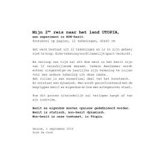tekst 1, project