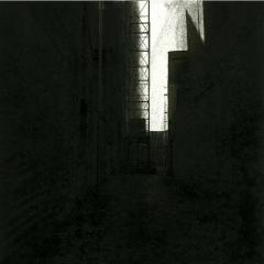 Cityscape_15/ digitale print en houtskool op papier / 21x 30 cm