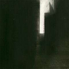Cityscape_6/ digitale print en houtskool op papier / 21x 30 cm