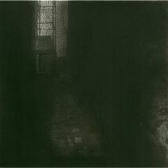 Cityscape_7/ digitale print en houtskool op papier / 21x 30 cm