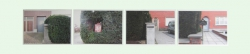 NIEUWE STEENWEG 2     DIGITALE PRINT OP PAPIER, 21×84 CM