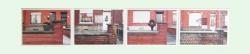 NIEUWE STEENWEG 6     DIGITALE PRINT OP PAPIER, 21×84 CM